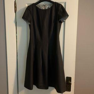 Brooks Brothers Black Fleece dress size 2